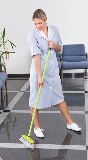 commercial cleaning services in Charlotte NC